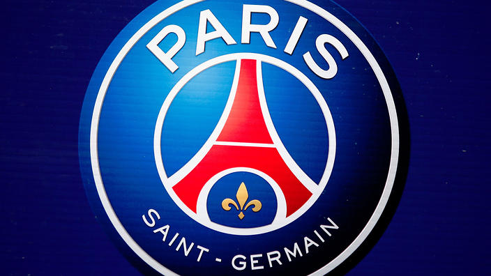 PSG - Paris Saint-Germain - YouTube