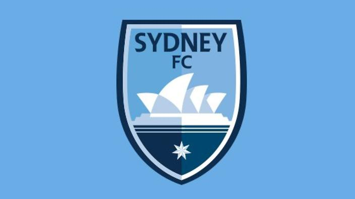 sydney fc a league - photo#28