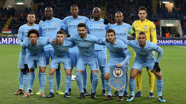 Make No Mistake Man City Are Still Europes Finest Team Dont Read Too Much Into Manchester Citys First Loss In All Competitions This Season Against