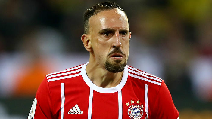 Bayern exit still tempting for ribery the world game bayern exit still tempting for ribery franck ribery would like to retire at bayern munich but admits he is still tempted to move away from the bundesliga voltagebd Images